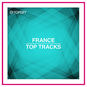 FranceTopTracks