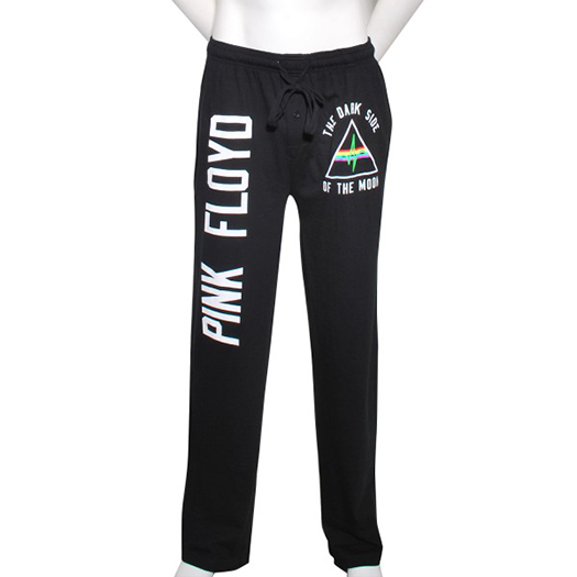 Pink Floyd Heartbeat Prism Lounge Pants