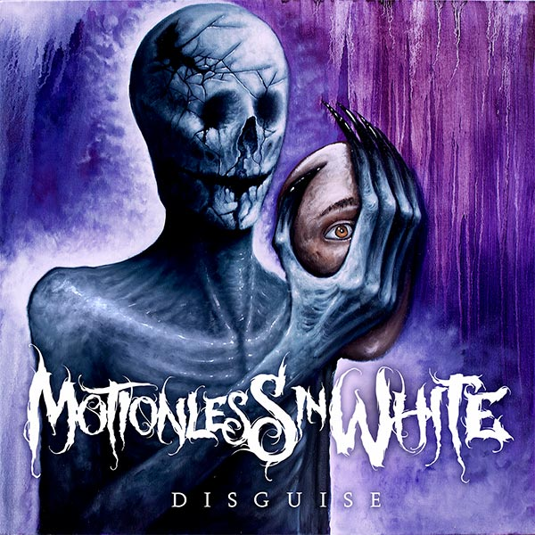 Disguise Cover Art